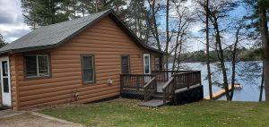 resorts Tomahawk Wisconsin